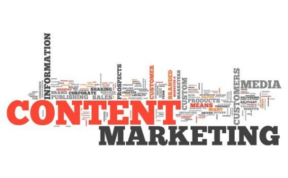 Marketing de contenidos: qué es y cómo podemos aprovecharlo